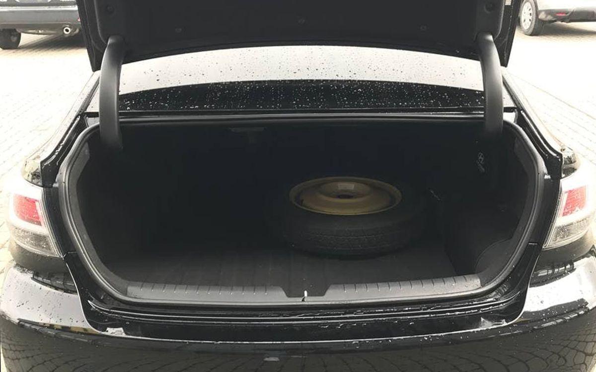 Hyundai Sonata 2016 фото №20