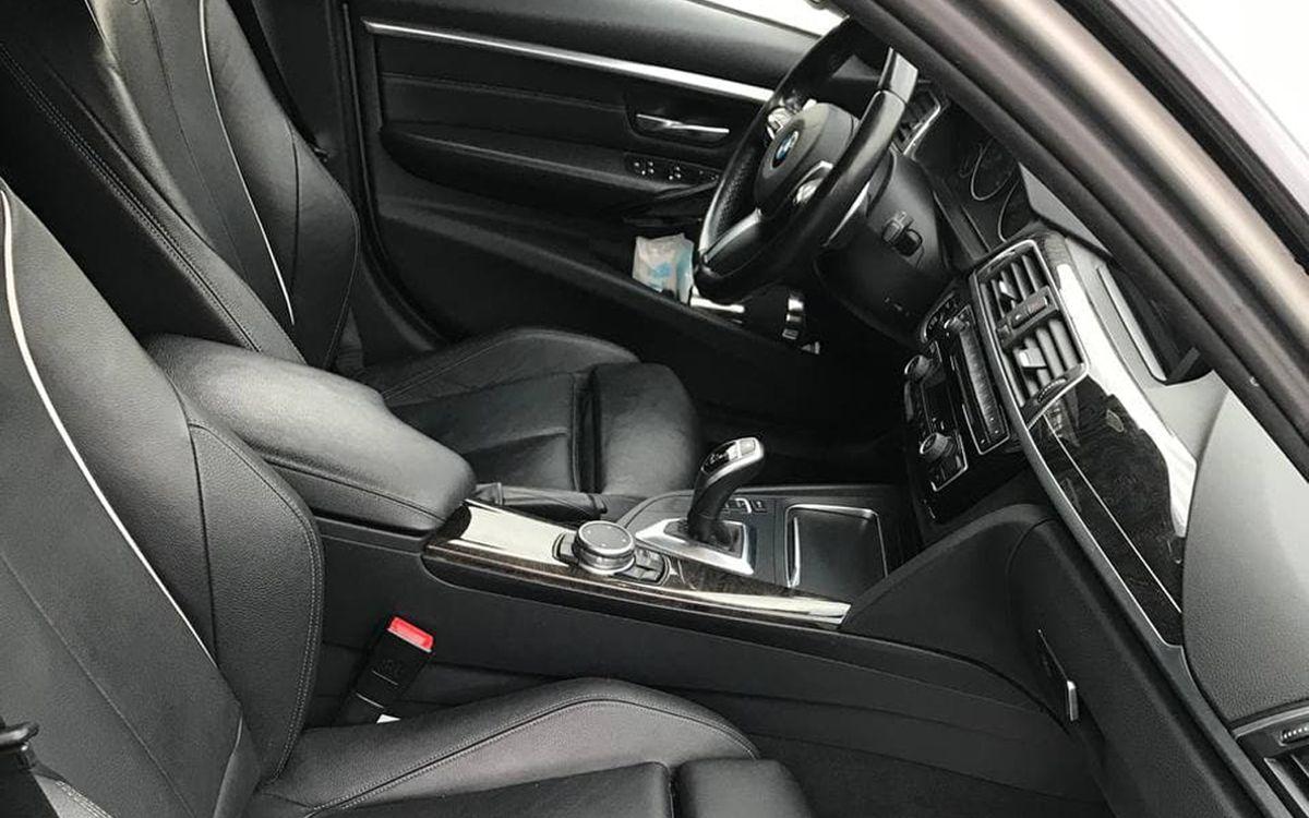 BMW 328 2015 фото №16