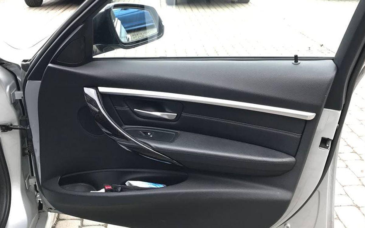 BMW 328 2015 фото №17