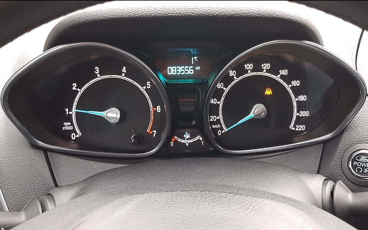 Ford B-Max 2012 фото №14