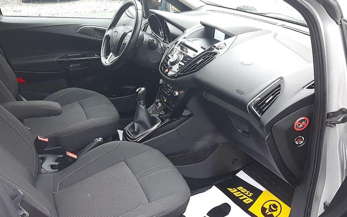 Ford B-Max 2012 фото №15
