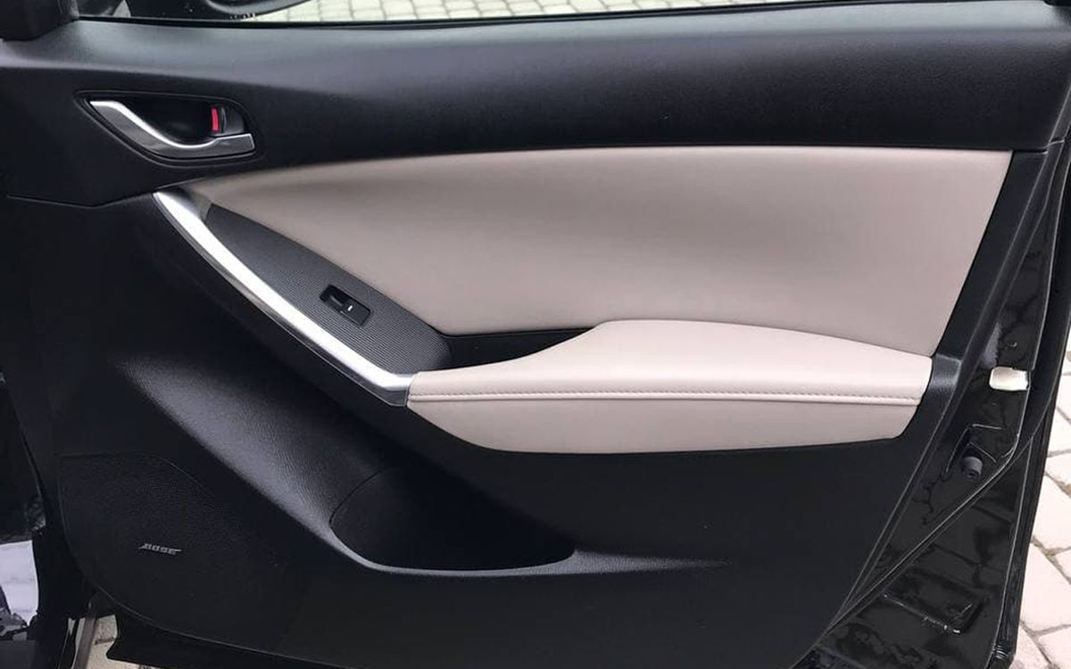 Mazda CX-5 2012 фото №16