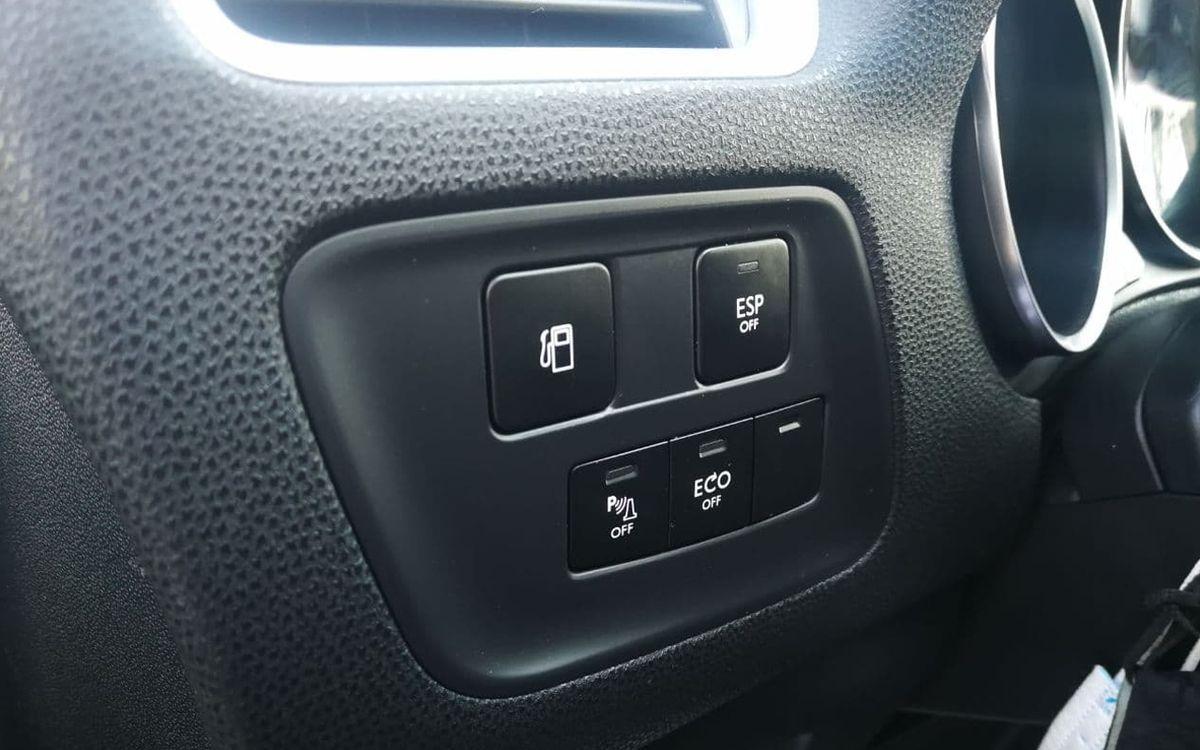 Citroen DS4 2012 фото №11