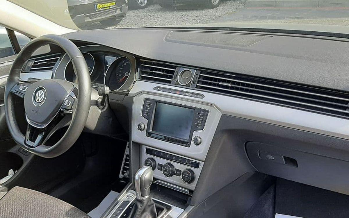 Volkswagen Passat 2016 фото №15