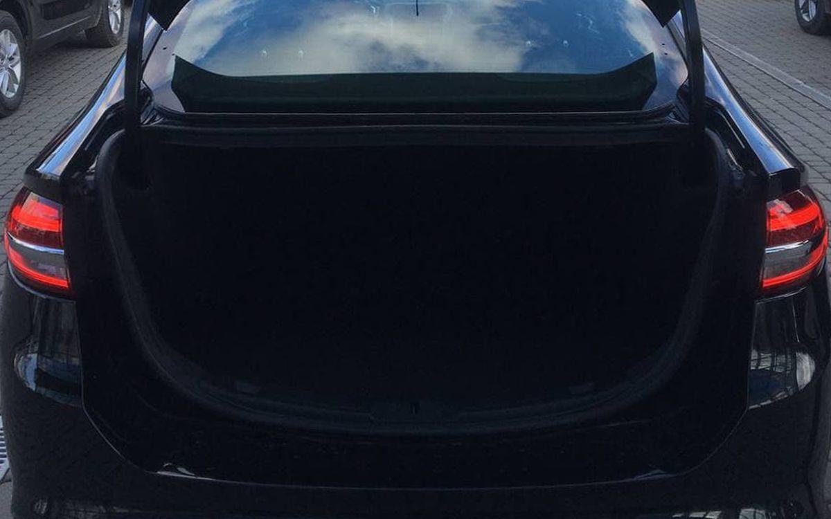 Ford Fusion 2017 фото №20