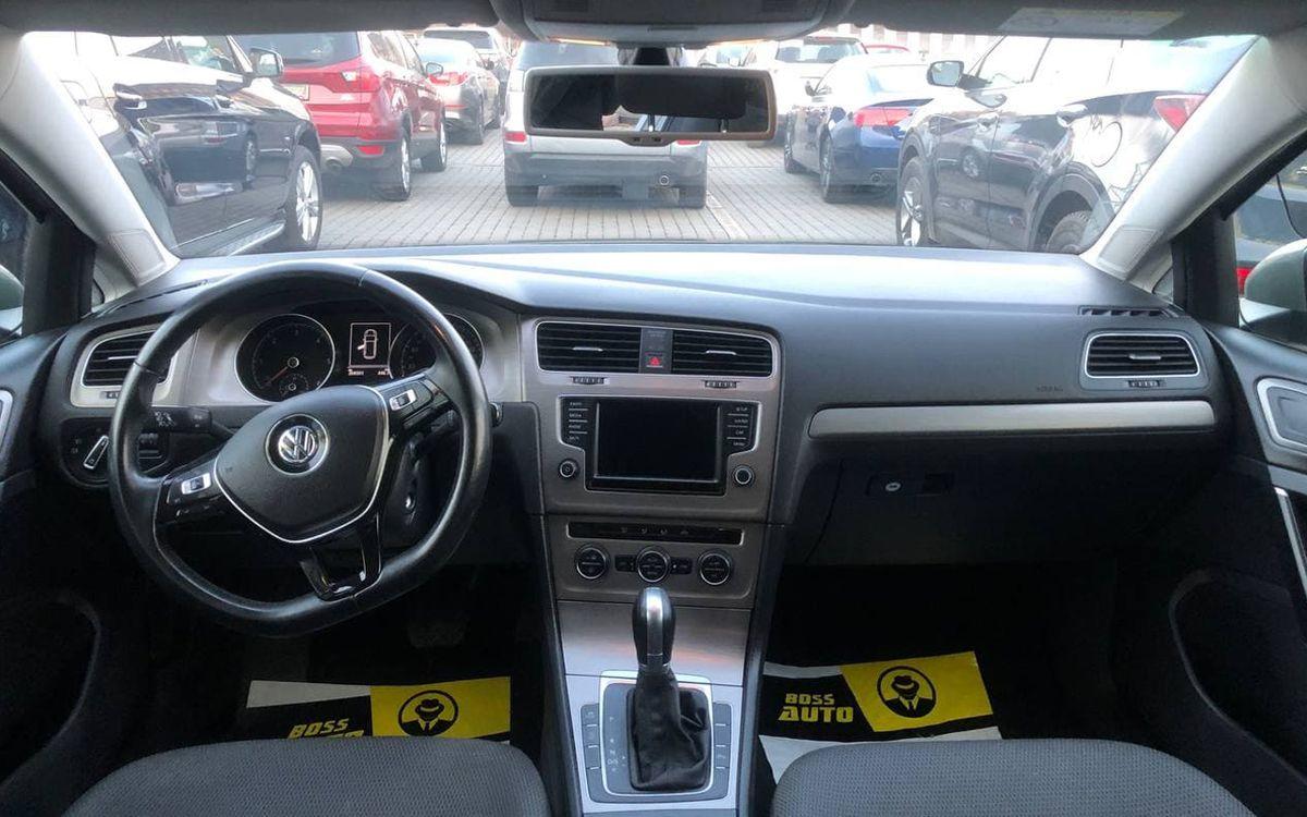 Volkswagen Golf 2016 фото №16