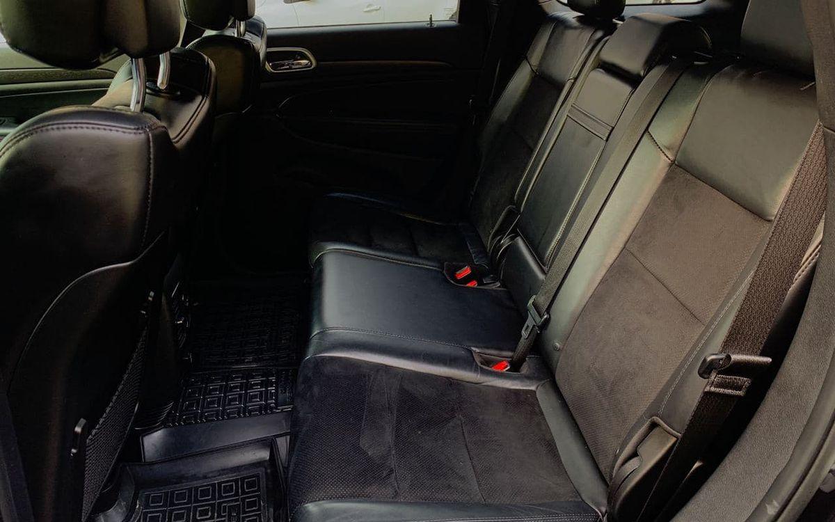 Jeep Grand Cherokee 2015 фото №6