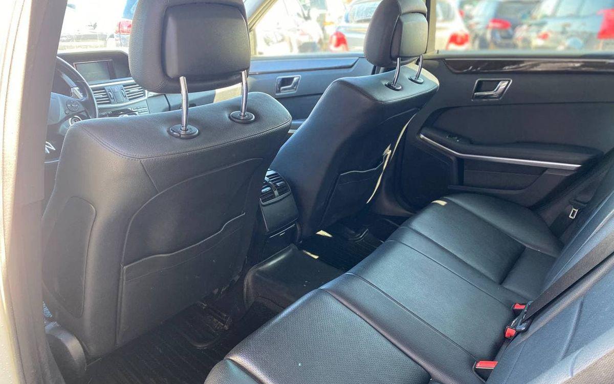 Mercedes-Benz E 200 2010 фото №16