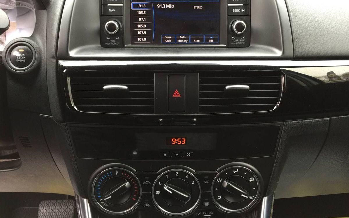 Mazda CX-5 2014 фото №11