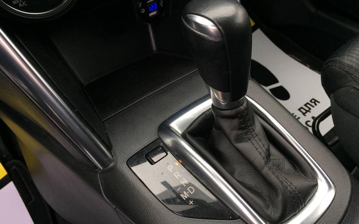 Mazda CX-5 2014 фото №12