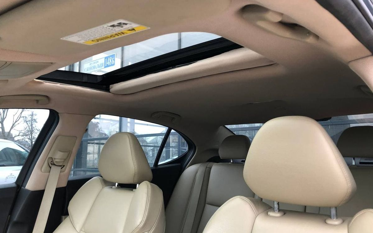 Acura TLX 2017 фото №15