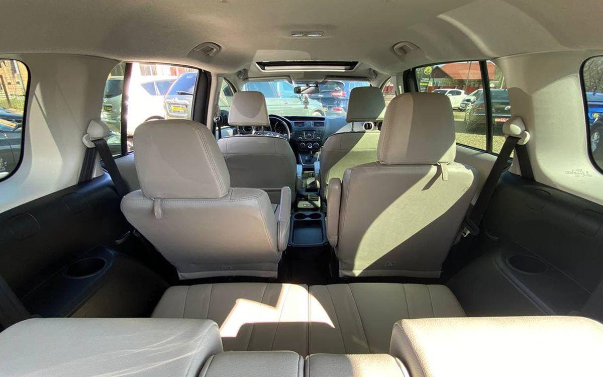 Mazda 5 2014 фото №19