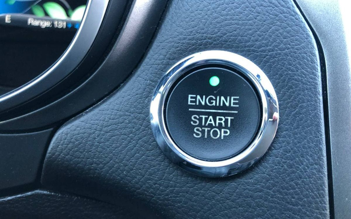 Ford Fusion 2016 фото №16