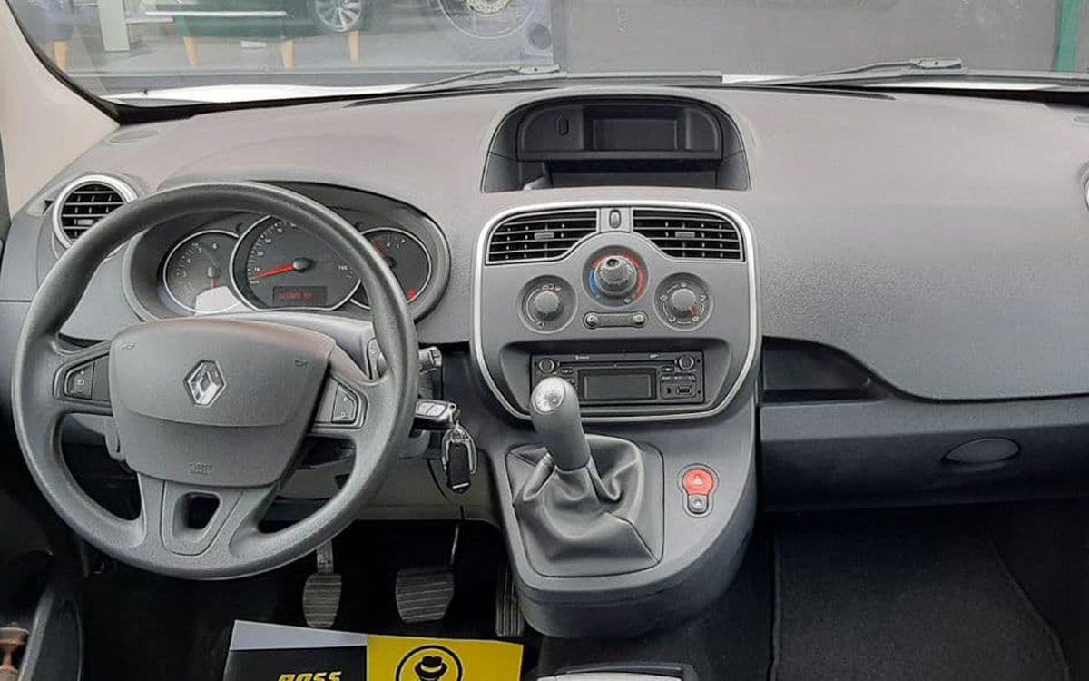Renault Kangoo 2015 фото №11