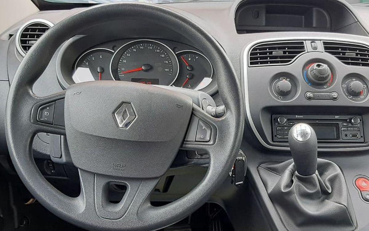 Renault Kangoo 2015 фото №12