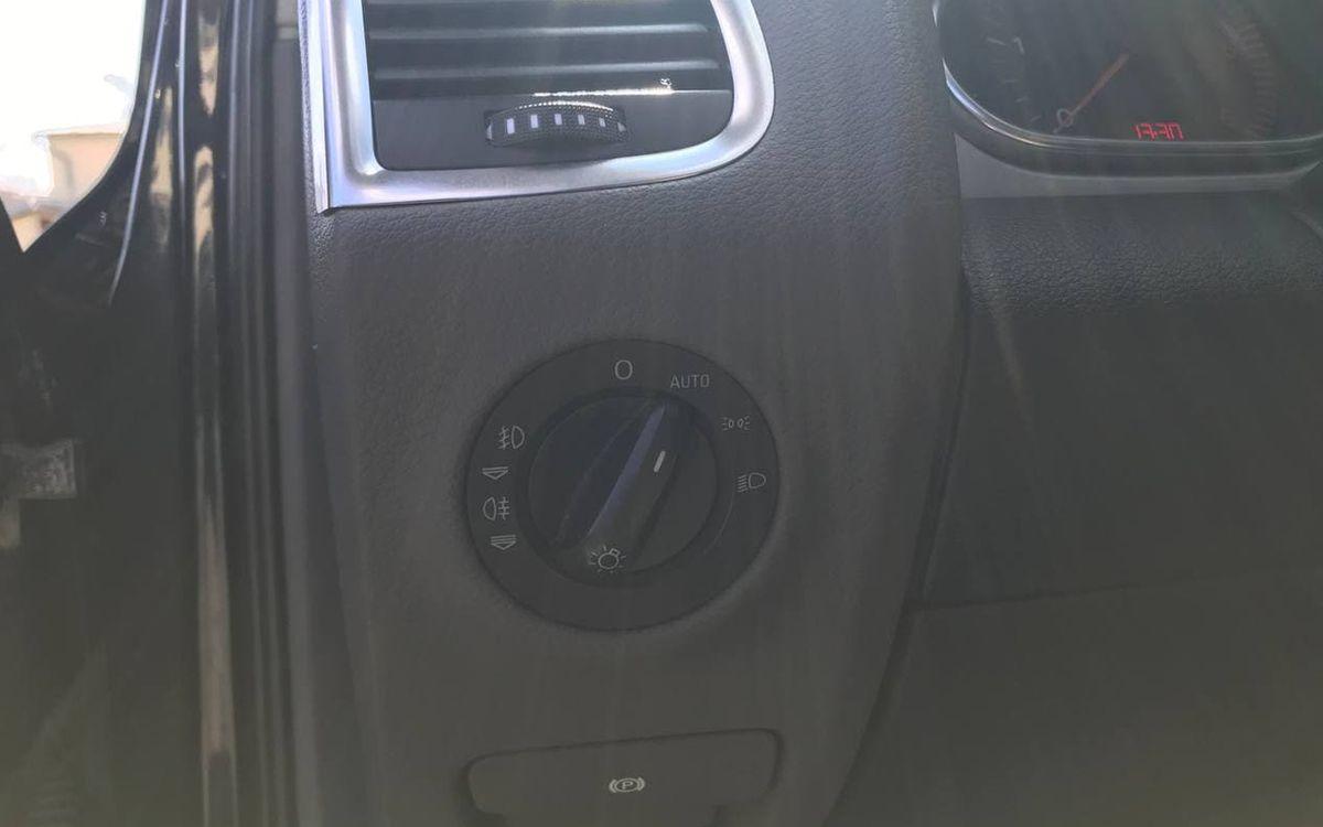 Audi Q7 2009 фото №15