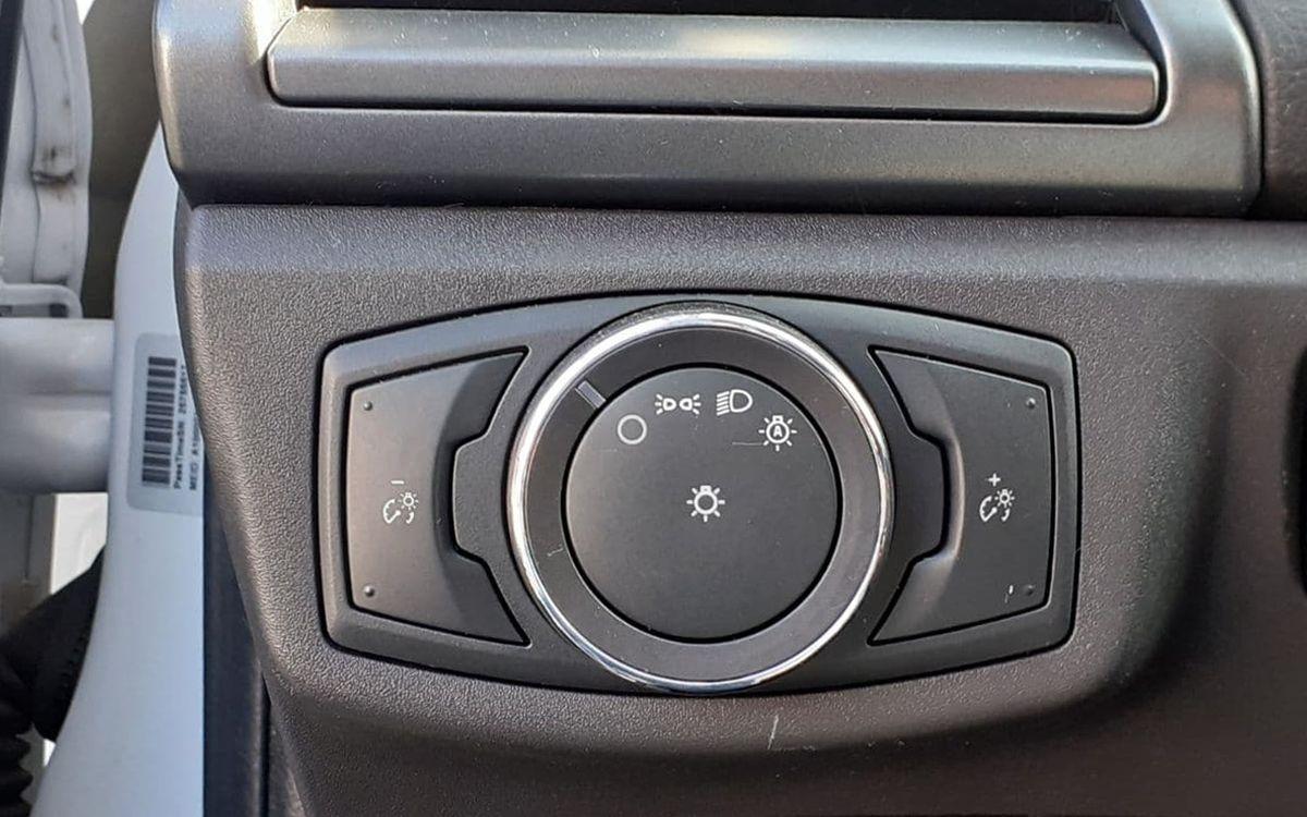 Ford Fusion 2014 фото №14