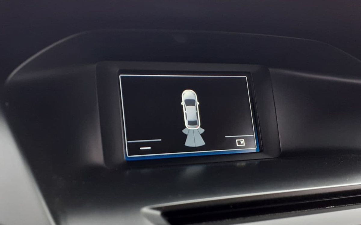 Ford Focus 2015 фото №11