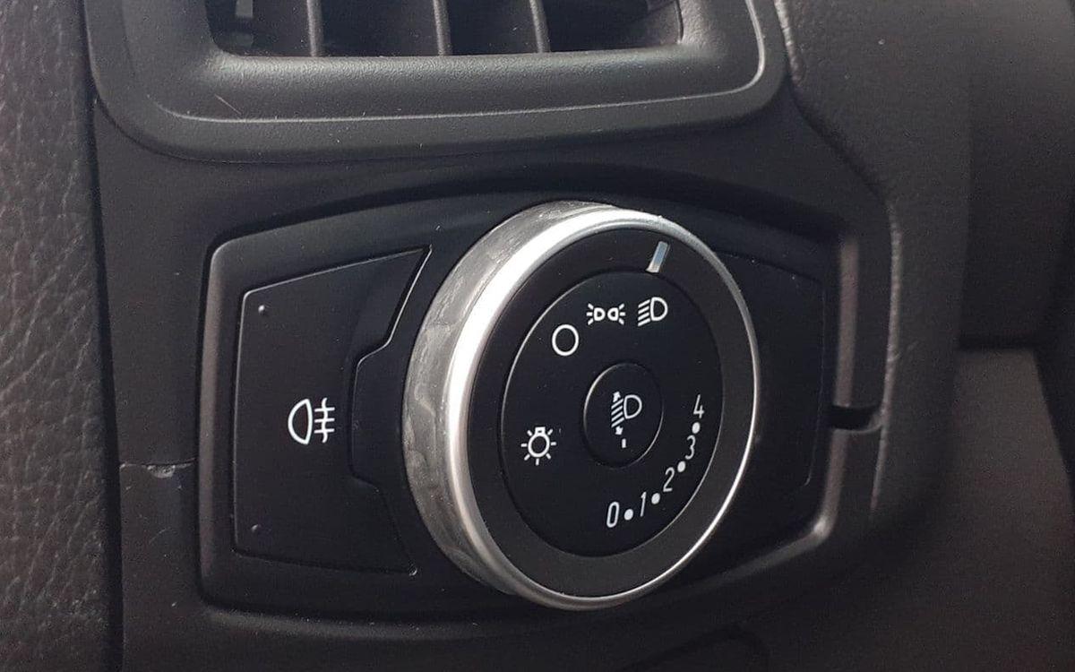 Ford Focus 2015 фото №13