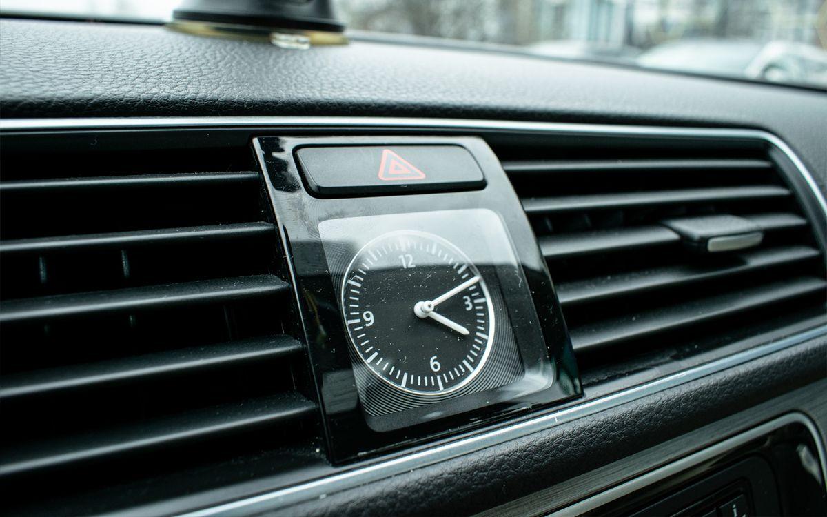 Volkswagen Passat B7 SE 2013 фото №16
