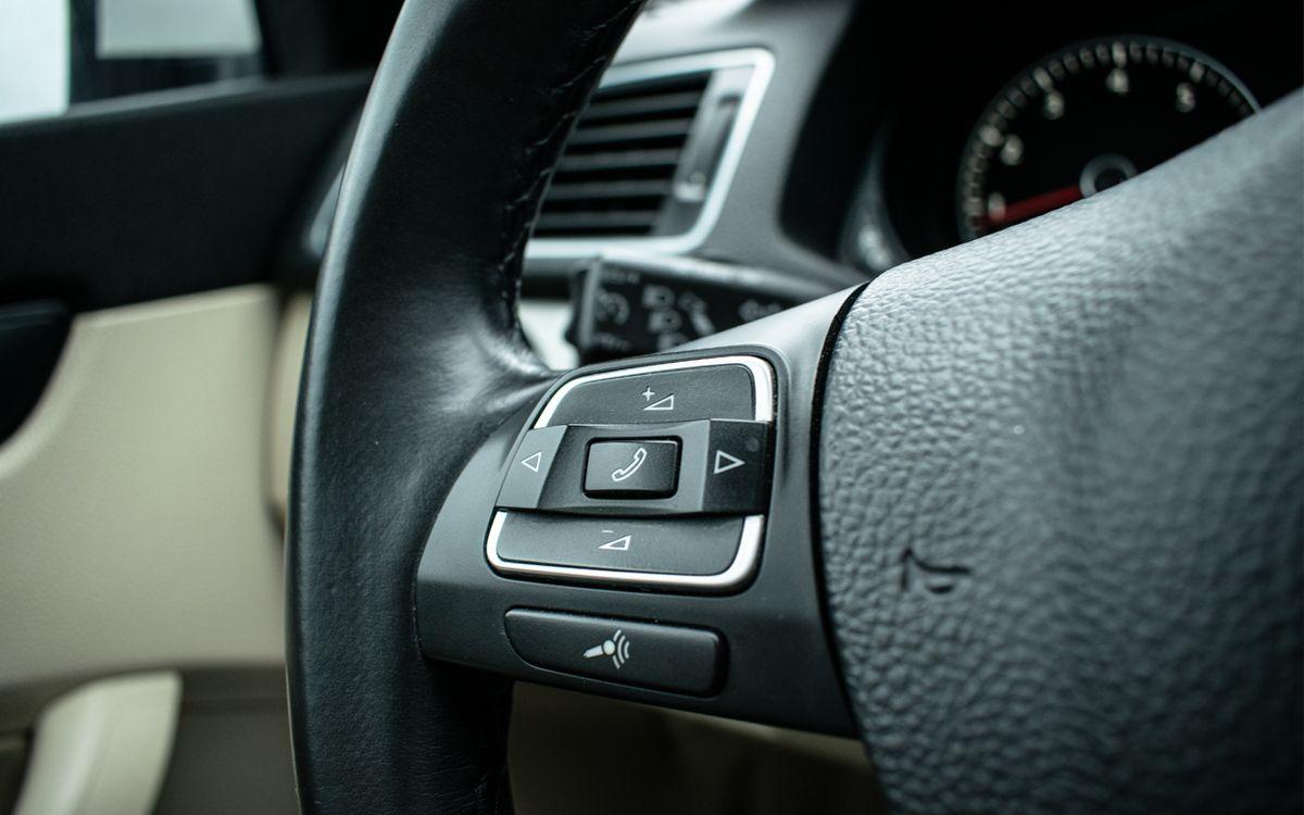 Volkswagen Passat B7 SE 2013 фото №17