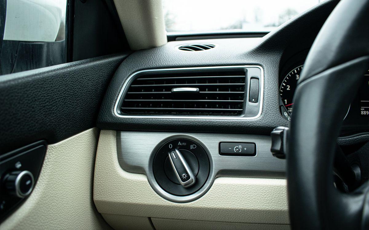 Volkswagen Passat B7 SE 2013 фото №19