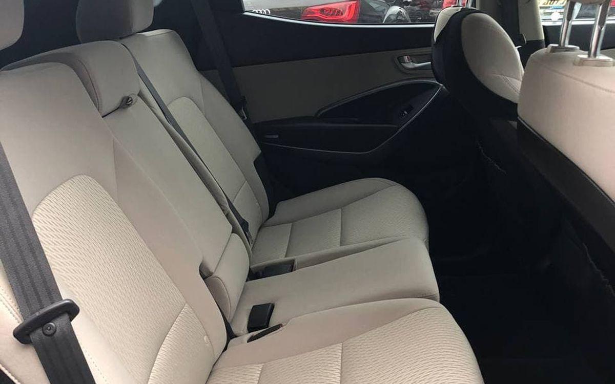 Hyundai Santa FE 2018 фото №17