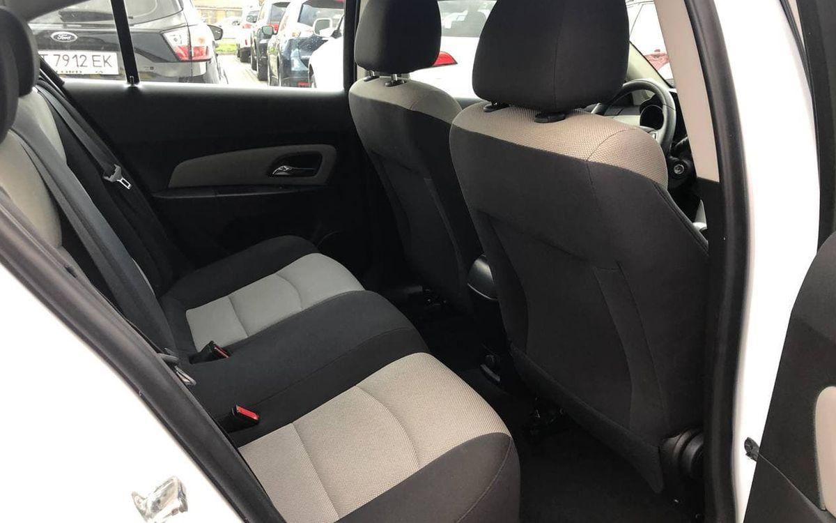 Chevrolet Cruze 2016 фото №19