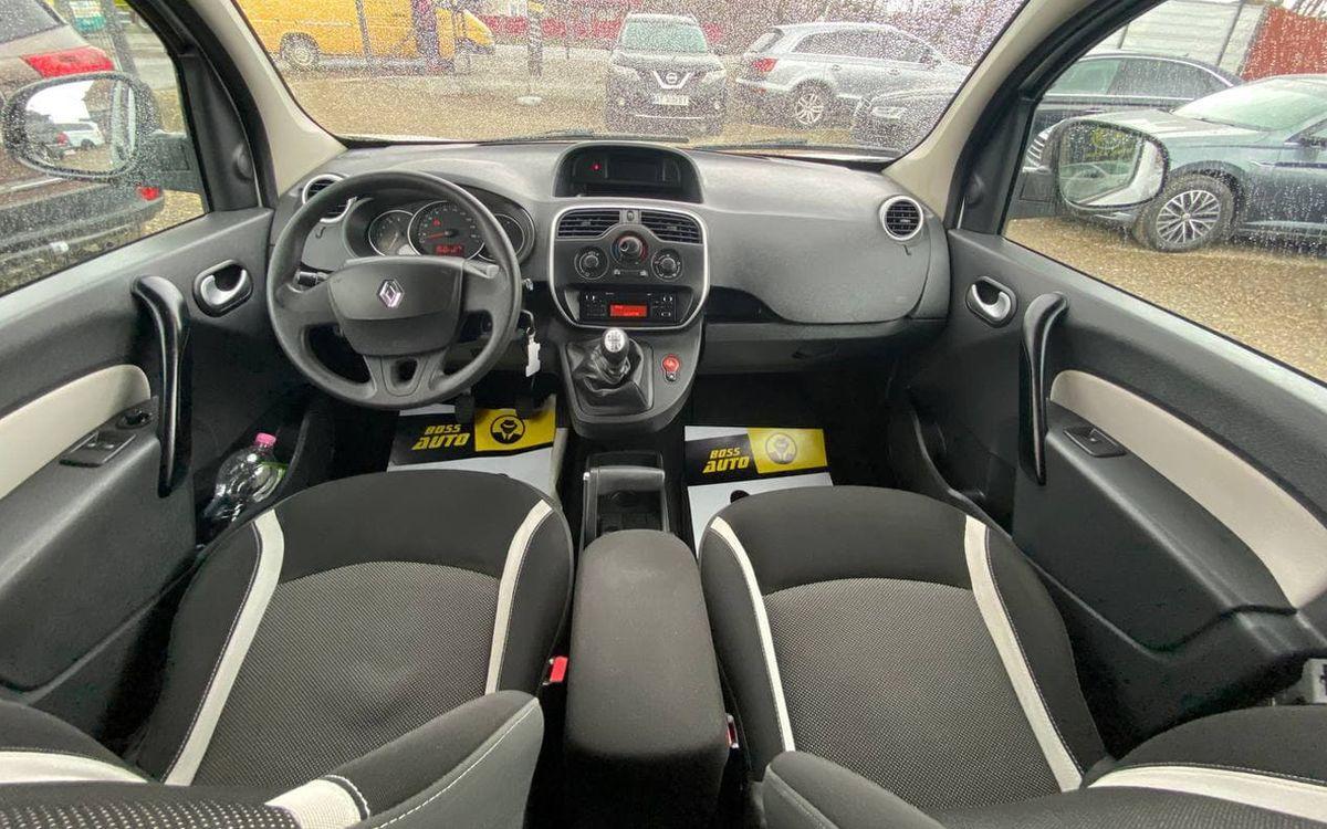 Renault Kangoo 2015 фото №16