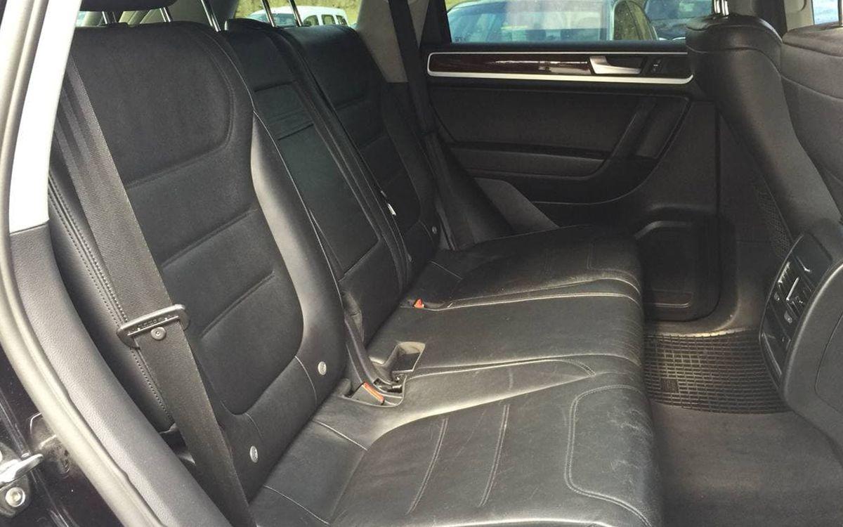 Volkswagen Touareg 2010 фото №20