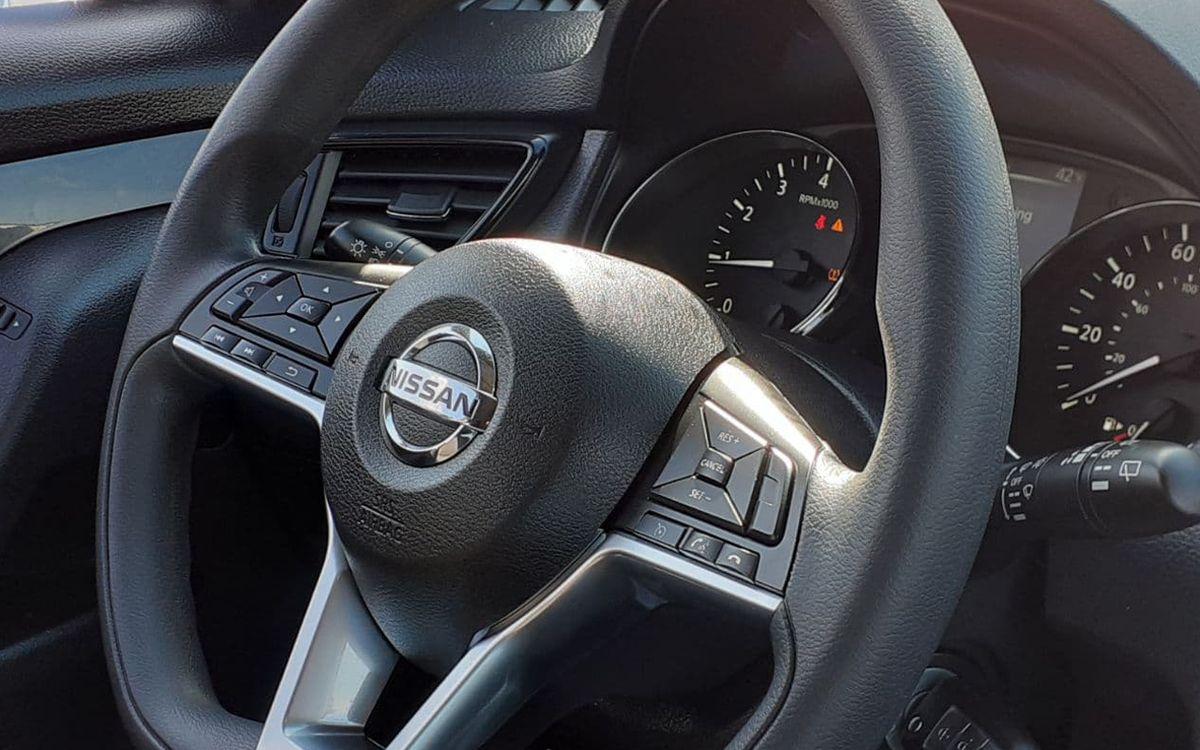 Nissan Rogue 2016 фото №17
