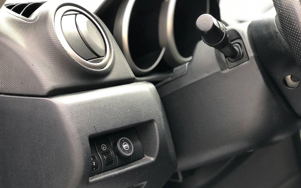 Mazda 3 2007 фото №17