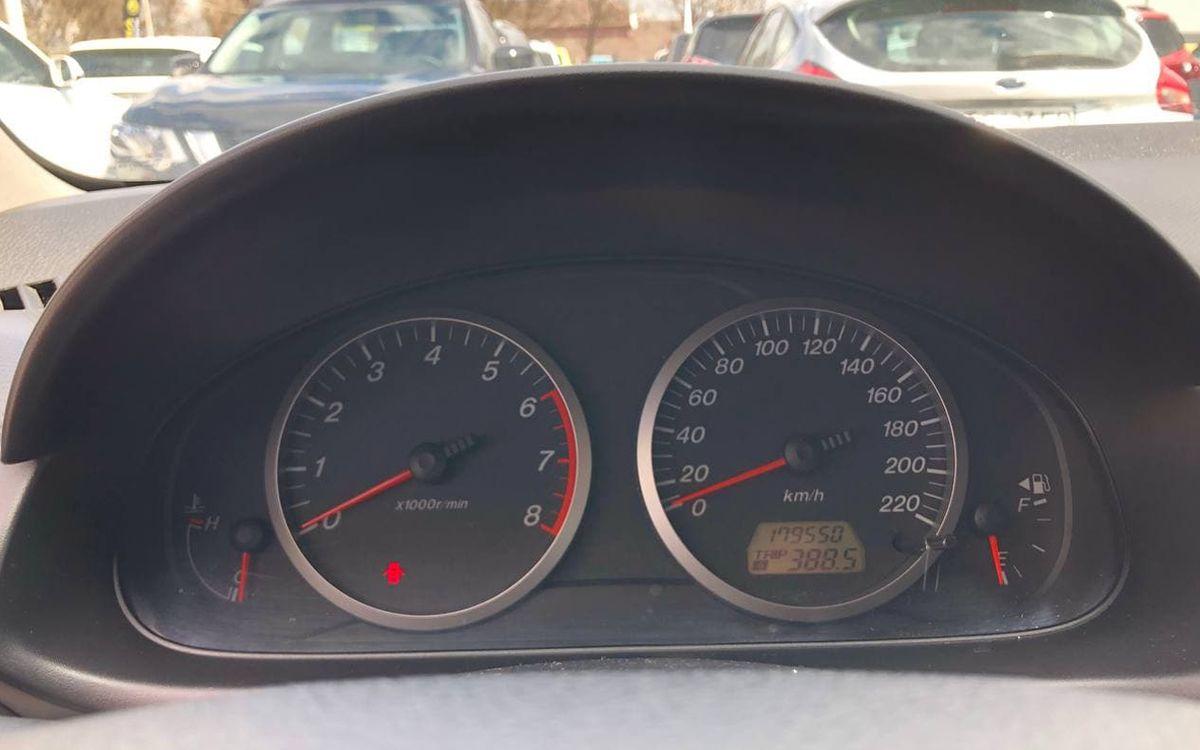 Mazda 2 2005 фото №18