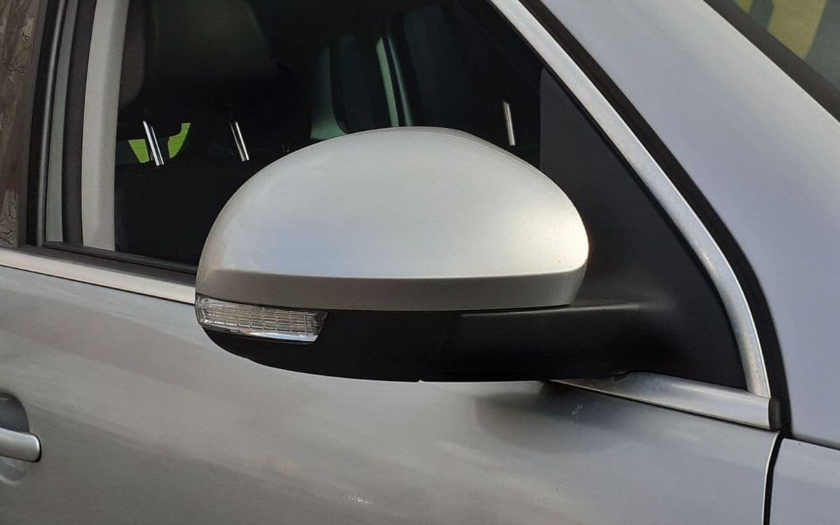 Volkswagen Tiguan 2012 фото №16