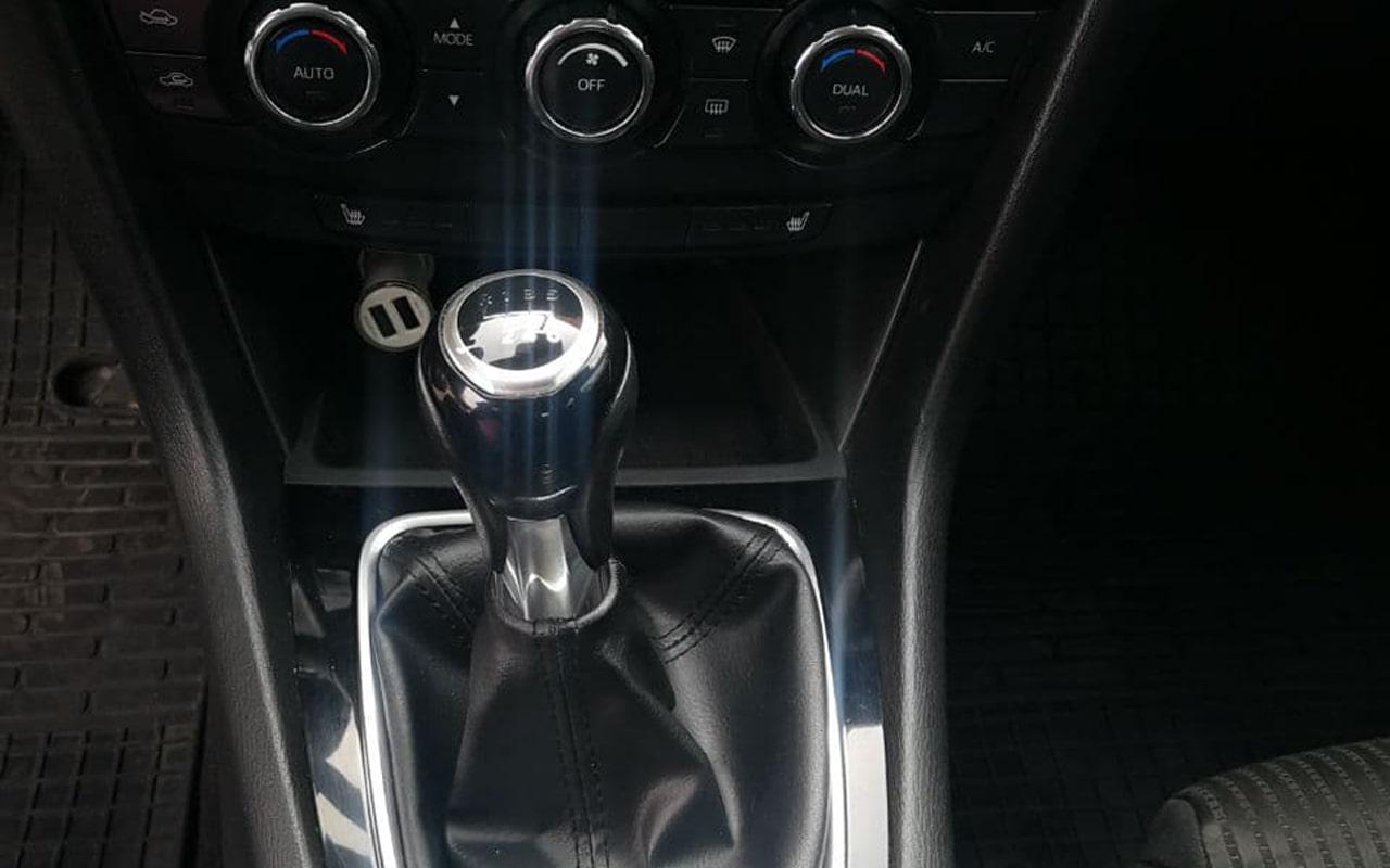 Mazda 6 2014 фото №13