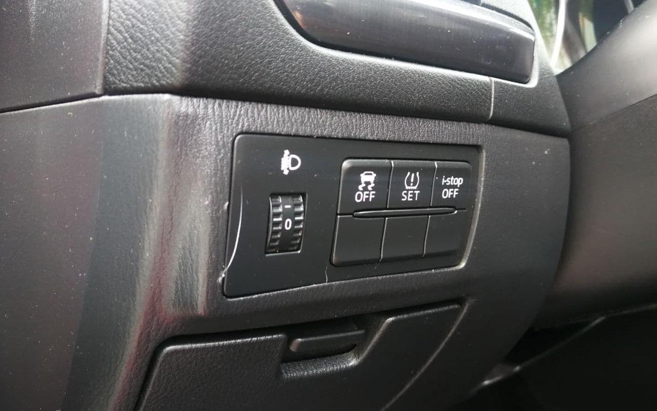 Mazda 6 2014 фото №16