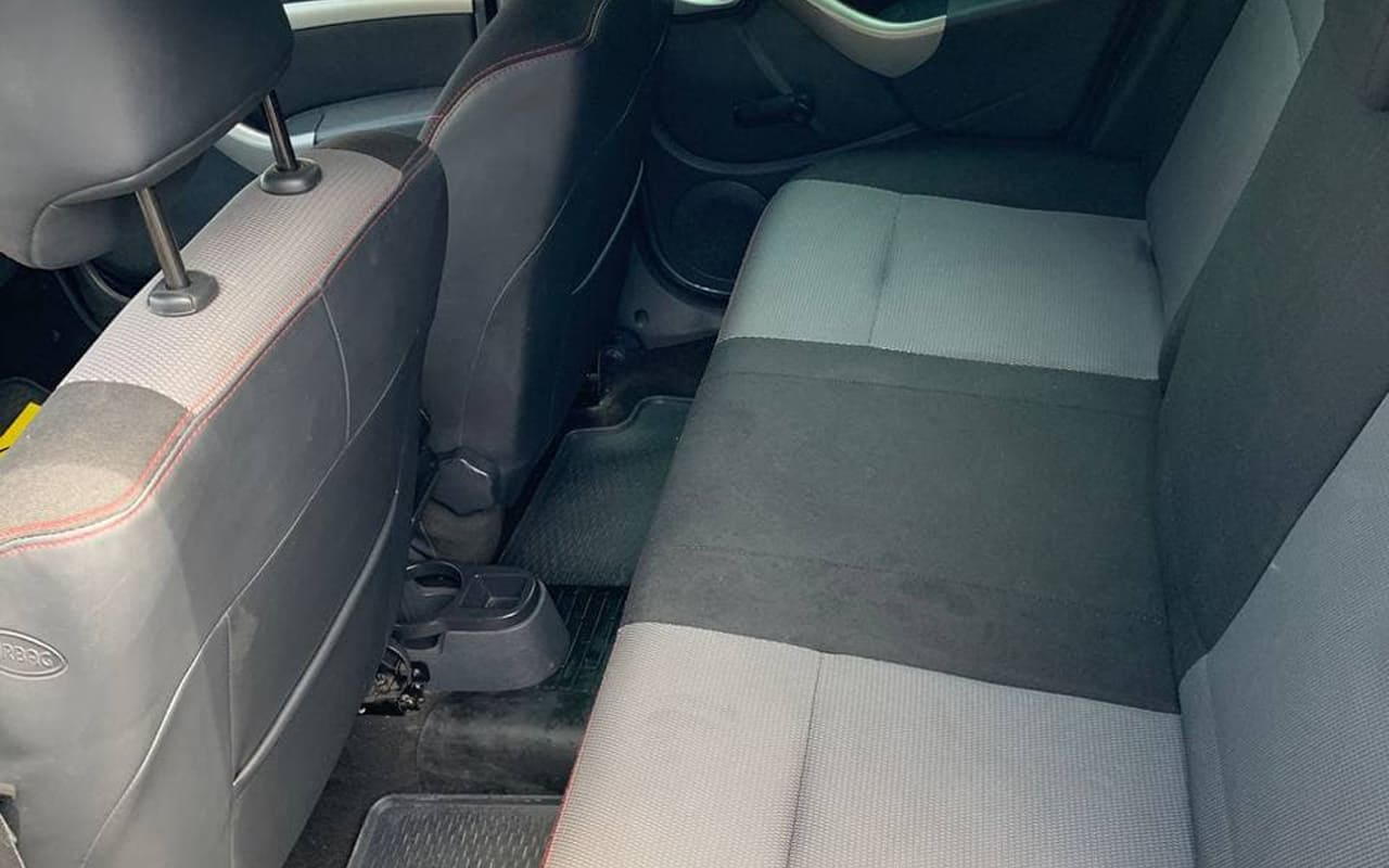 Dacia Duster 2013 фото №9
