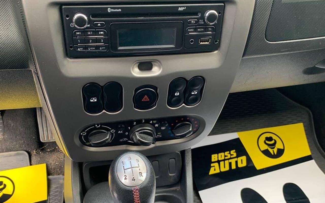 Dacia Duster 2013 фото №11