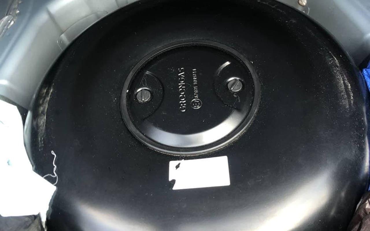 Chrysler 200 2012 фото №18