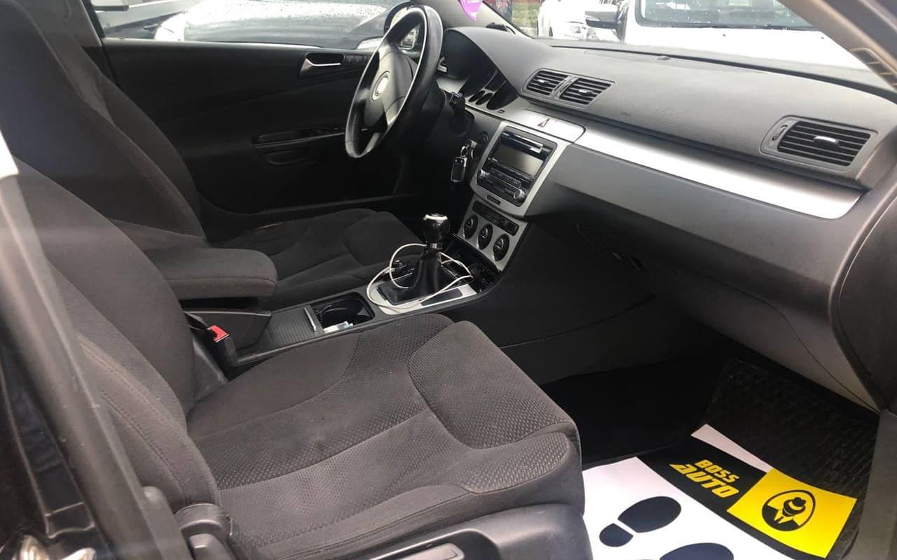 Volkswagen Passat 2008 фото №14