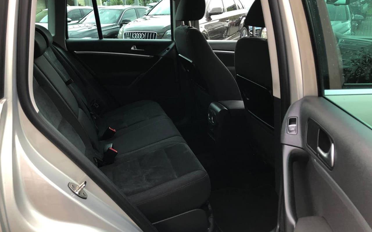 Volkswagen Tiguan 2011 фото №18