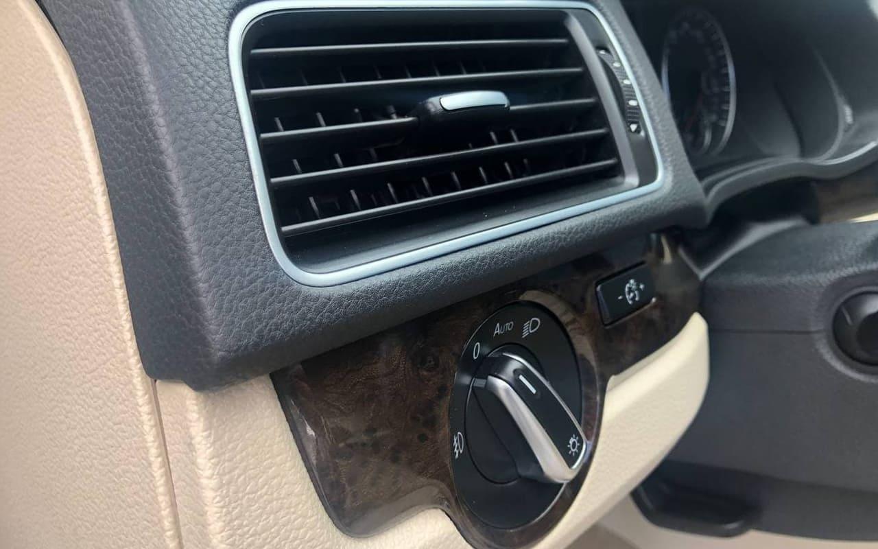 Volkswagen Passat 2014 фото №15