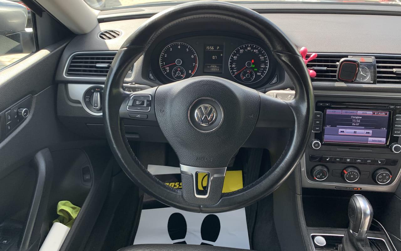 Volkswagen Passat 2015 фото №10