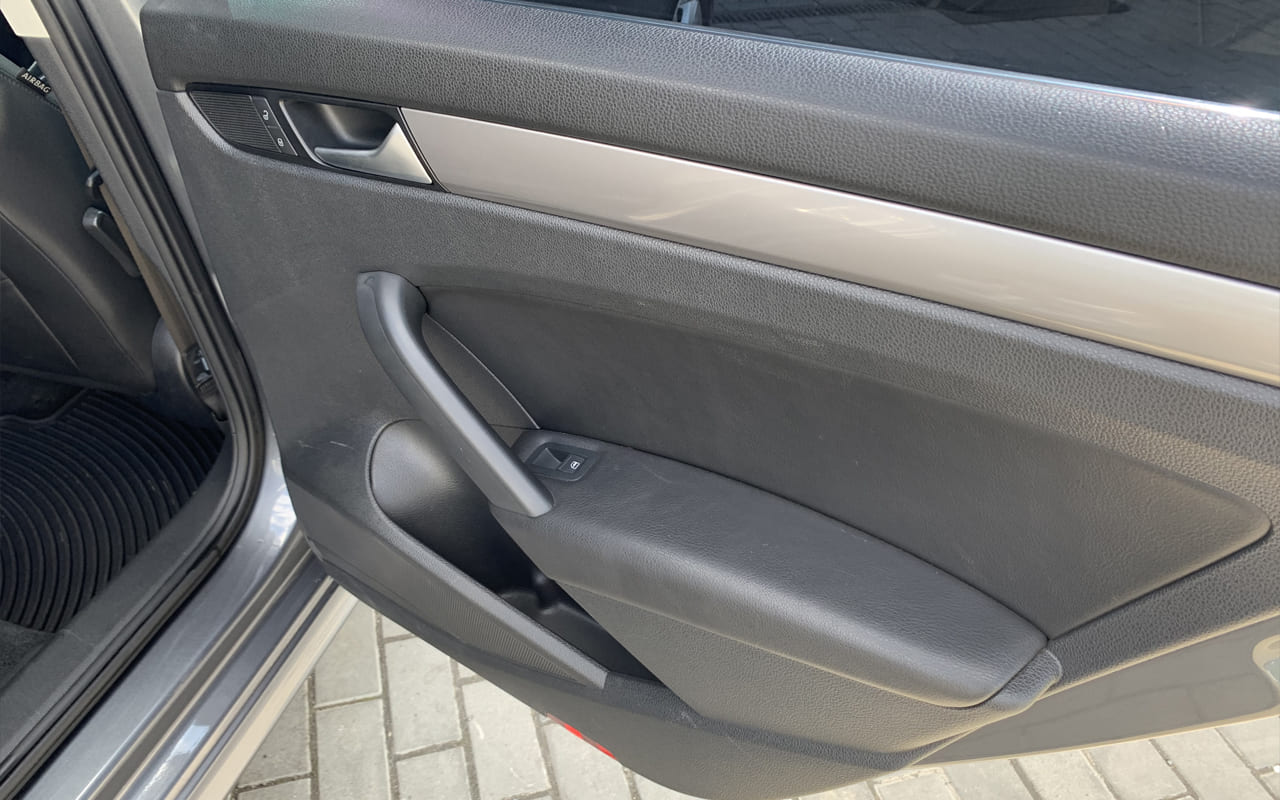 Volkswagen Passat 2015 фото №12
