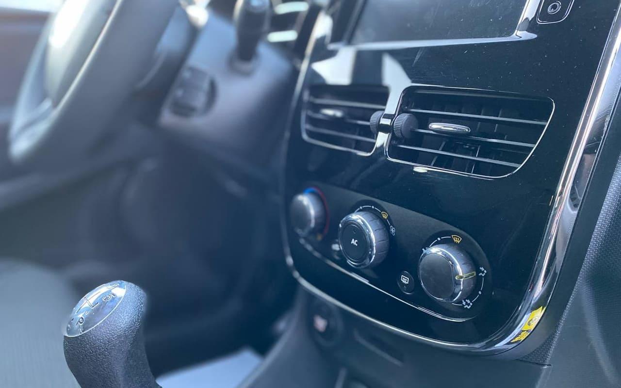 Renault Clio 2014 фото №16