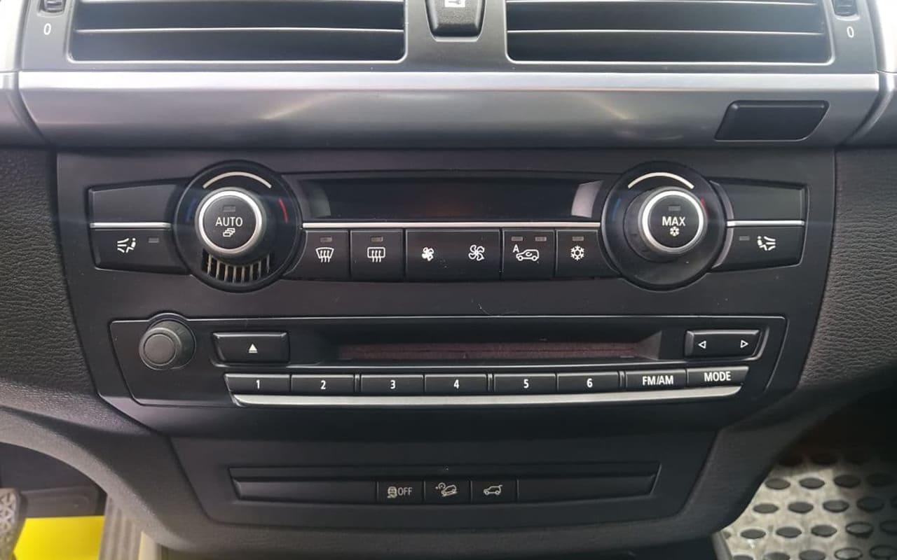 BMW X5 2013 фото №14