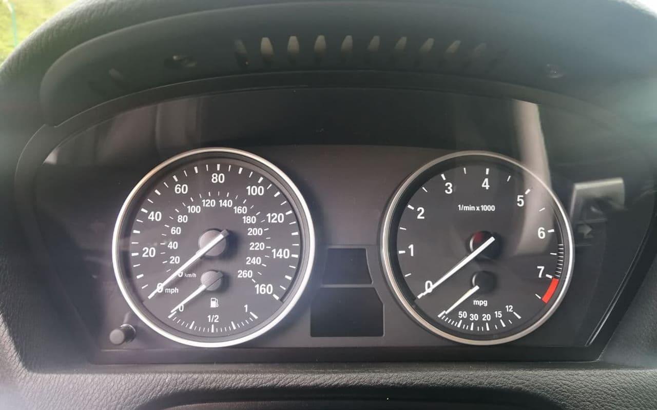 BMW X5 2013 фото №17