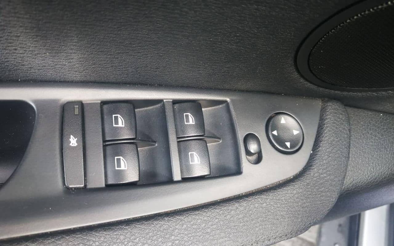 BMW X5 2013 фото №18
