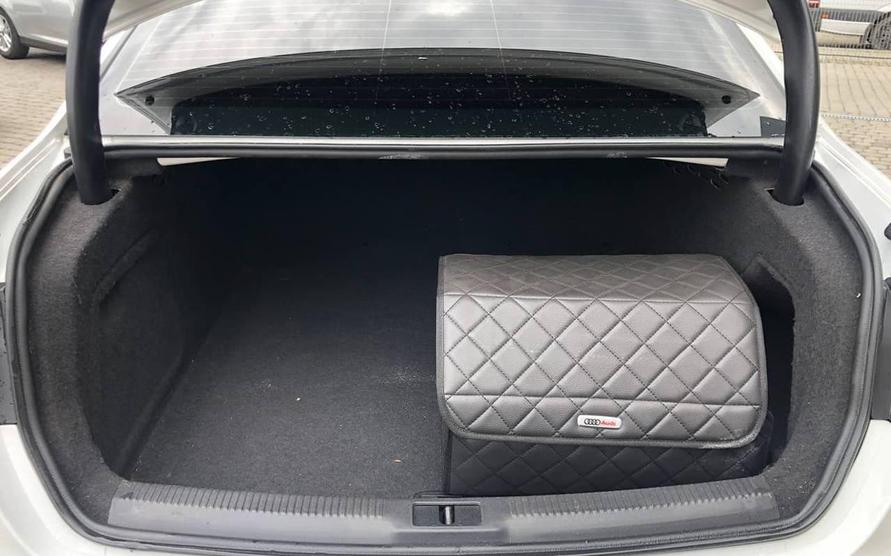 Audi A4 Premium 2010 фото №19
