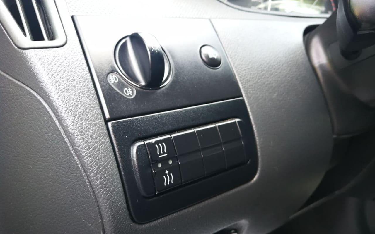 Mercedes-Benz Vito 2011 фото №13